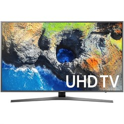 "Samsung UN49MU7000FXZA 48.5"" 4K Ultra HD Smart LED TV (20..."