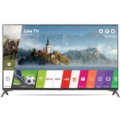 "LG 65UJ7700 65"" 4K Smart LED TV"