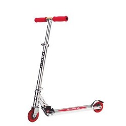 Click here for Razor A Scooter (Red) - 13003A-RD prices