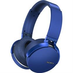 Sony XB950BT Extra Bass Bluetooth Headphones - Blue
