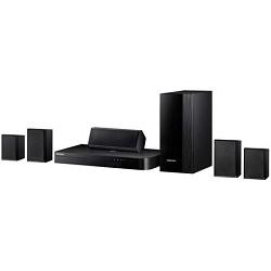 Samsung HT-J4100 - 5.1 Channel 1000-Watt Blu-Ray Home Theater System SAMHTJ4100