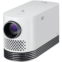 Click here for LG Laser Smart Home Theater Projector - White HF80... prices