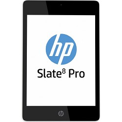 Hewlett Packard Slate 8 Pro 7600 16GB Tablet - 8 - NVIDIA - Tegra 4