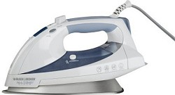Click here for Black & Decker Digital Steam Iron - Low Temp Steam... prices