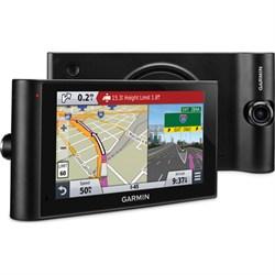 """Garmin dezlCam LMTHD 6"""" GPS Truck Navigator w/ Dash Cam +..."""