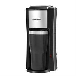 Applica BD SnglServe CoffeeMkr Blk APPCM618