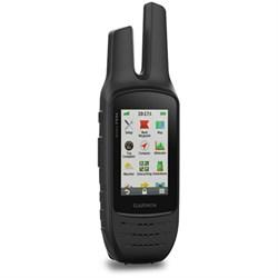 Garmin Rino 755t Handheld GPS Navigator with Built-in 2-W...