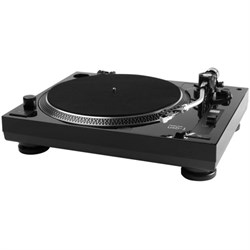 Music Hall USB-1 2-Speed Record Turntable