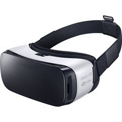 Take Offer Samsung Gear VR Virtual Reality Headset – SM-R322NZWAXAR Before Special Offer Ends