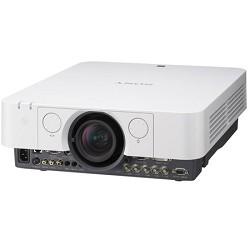 Sony VPLFX37 6000 Lm XGA Installation Projector
