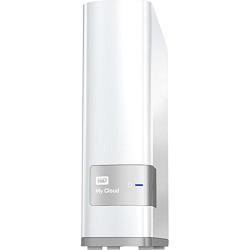 Western Digital My Cloud 4TB Personal Cloud Storage