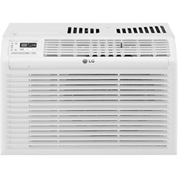 LG 6000 BTU Window Air Conditioner LGLW6017R