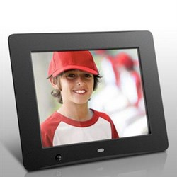 Click here for Aluratek 8 Motion Sensor Digital Frame prices