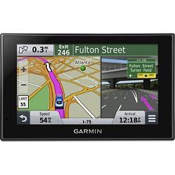 "Garmin nuvi 2599LMTHD Advanced Series 5"" GPS System, Life..."