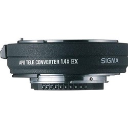 Sigma 1.4X APO EX DG Teleconverter for Nikon AF Digital SLR