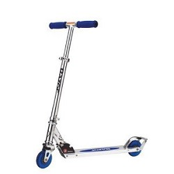 Click here for Razor A2 Scooter (Blue) - 13003A2-BL prices