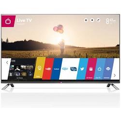 LG 50LB6300 - 50-Inch 1080p 120Hz Direct LED Smart HDTV