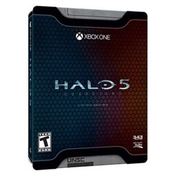 Microsoft Halo 5 Limited Edition XOne CV300004