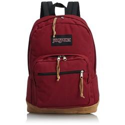 JanSport Right Pack Backpack - Viking Red