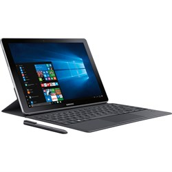 "Samsung 12"" Galaxy Book 12 Multi-Touch 2-in-1 Notebook (S..."