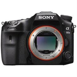 Sony a99 II Full Frame Translucent Mirror Digital SLR Cam...