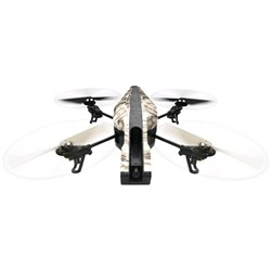 Parrot AR.Drone 2.0 Sand Elite Edition with 720P HD Camera