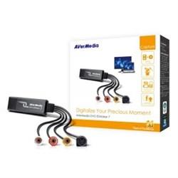AVermedia Technology AVerMedia DVD EZMaker 7 AVEMTVDVDEZ7