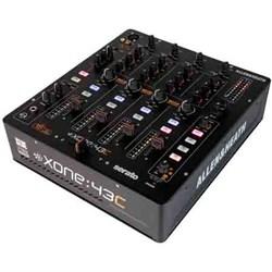 Allen & Heath High Performance 4+1 Channel DJ Mixer with ...