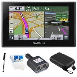 "Garmin nuvi 2599LMT Advanced Series 5"" GPS Navigation Sys..."