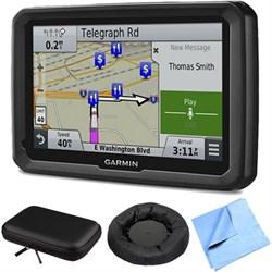 "Garmin dezl 770LMTHD 7"" GPS w/ Lifetime Map/Traffic Updat..."