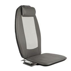 Wagan Corp. Heated Shiatsu Massage Cushion WAG9990