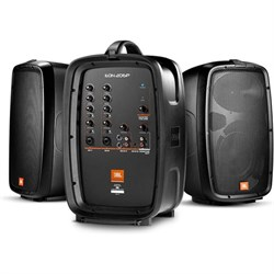 JBL EON206P 160W Compact All-in-one PA w/ 6-channel Mixer...