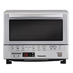 Click here for Panasonic Flash Xpress Toaster Oven prices