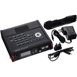 TASCAM DR-680MKII Portable Digital Multitrack Recorder