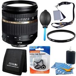 Tamron SP AF 17-50mm F/2 8 XR Di II VC LD Lens Kit for Nikon AF