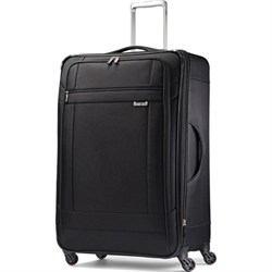 "Samsonite SoLyte 29"" Expandable Spinner Upright Suitcase ..."