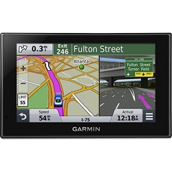 "Garmin nuvi 2589LMT Advanced Series 5"" GPS Navigation Sys..."