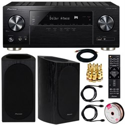 Pioneer VSX-932 7.2-Channel Network AV Receiver w/Dolby A...