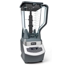 Ninja BL661 Ninja Professional Blender & Nutri Ninja Cups REFURBISHED NJBL661RB