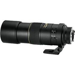 Nikon AF-S FX Full Frame NIKKOR F/4D IF-ED 300mm Fixed Zo...