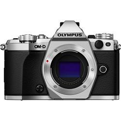 Olympus OM-D E-M5 Mark II Micro Four Thirds Digital Camer...