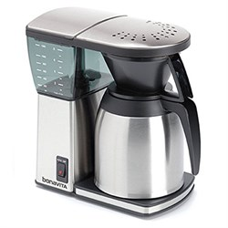 Bonavita BV1800SS 8 cup Coffee Maker, SS Lined Thermal Carafe BNVBV1800SS