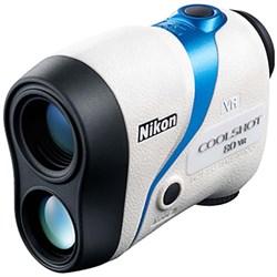 Nikon 16206 COOLSHOT 80 VR Golf Laser Rangefinder