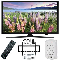 Samsung UN50J5000 - 50-Inch Full HD 1080p LED HDTV Flat &...