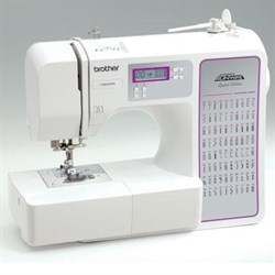 Click here for Brother 80-Stitch Computerized Sewing Machine - CS... prices