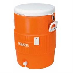 Igloo 10 Gall Seat Top wCup Dispense IGL00042021
