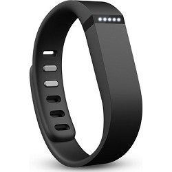 Fitbit Flex Wireless Activity + Sleep Wristband Black