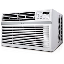 Click here for LG LW1016ER 10 000 BTU 115V Window-Mounted Air Con... prices