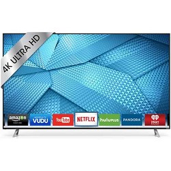 Vizio M60-C3 - 60-Inch 240Hz 4K Ultra HD Smart LED HDTV