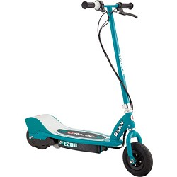 Razor E200 Electric Scooter - Teal - 13112445